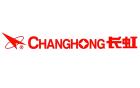长虹企业logo设计