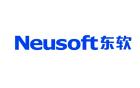 东软公司logo设计