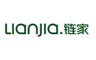 链家公司logo设计